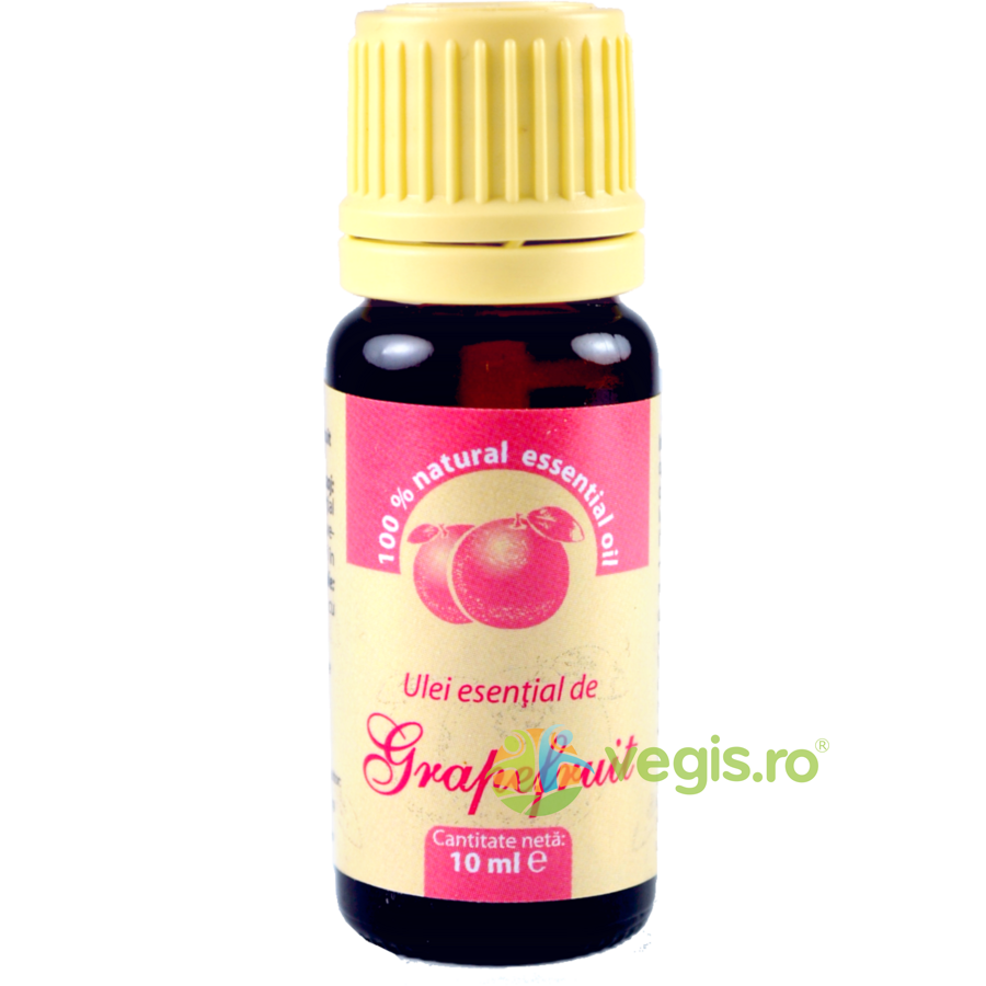 Ulei Esential Grapefruit 10ml