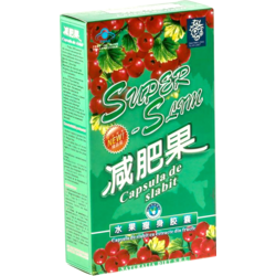 Super Slim 30cps NATURALIA DIET