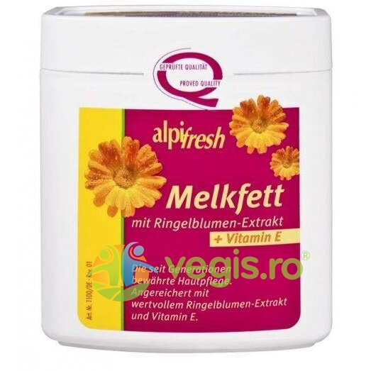 ALPIFRESH Melkfett Alifie Galbenele+ Vitamina E 250ml