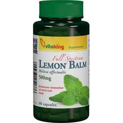 Roinita (Lemon Balm) 500mg 60cps VITAKING