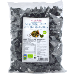 Paste Integrale cu Alge Marine Bio/ Eco 250g ALGAMAR