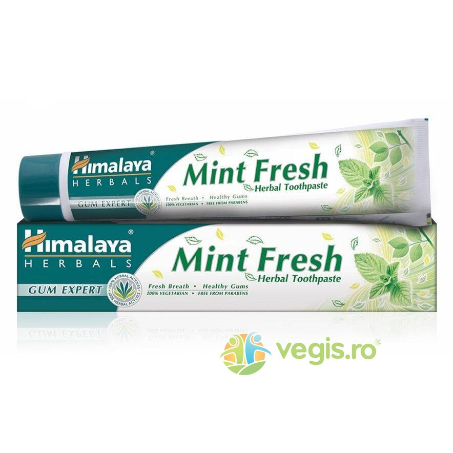 HIMALAYA Pasta De Dinti Mint Fresh 75ml