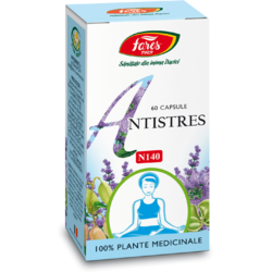 Antistres (N140) 60cps FARES