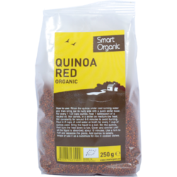 Quinoa Rosie BIO 250g DRAGON SUPERFOODS