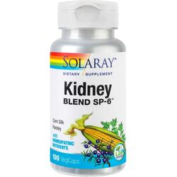 KIDNEY BLEND SP-6 100CPS SOLARAY