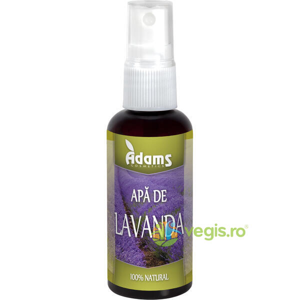 Apa De Lavanda 50ml ADAMS VISION