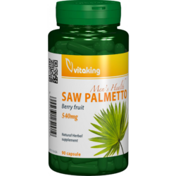 Extract Palmier (Saw Palmetto) 540mg 90cps VITAKING