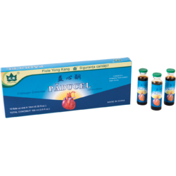 Paducel 3000mg 10fiole*10ml