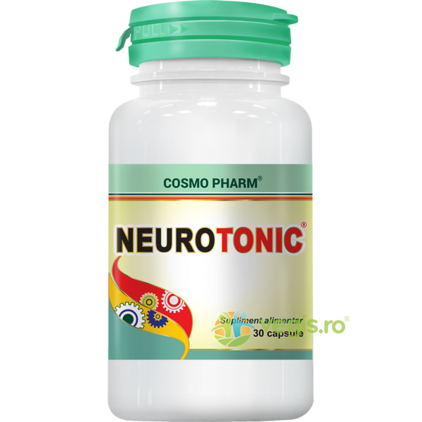 Neurotonic 30cps COSMOPHARM