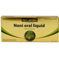 ON Noni 10fiole*10ml 450mg