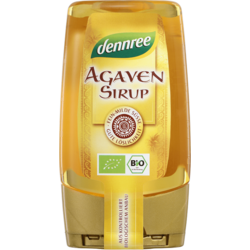 Sirop de Agave Ecologic/Bio 180ml/250g DENNREE