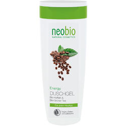 Gel De Dus Energy 250ml NEOBIO