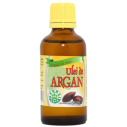Ulei de Argan 50ml HERBAVIT