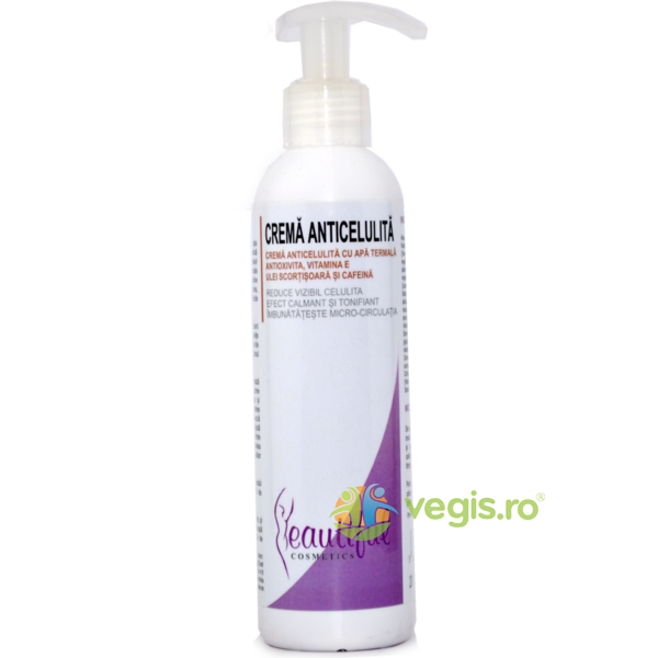 Crema Anticelulita 200ml PHENALEX
