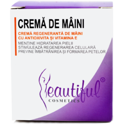 Crema De Maini cu Antioxivita 50ml PHENALEX